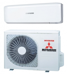 Mitsubishi Heavy Industries airconditioners