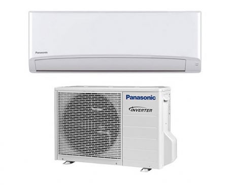 Panasonic kit TZ single split airco