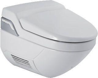 geberit aquaclean 8000 wandcloset wit. Black Bedroom Furniture Sets. Home Design Ideas