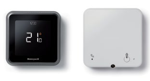 Plafonniere Wifi : Honeywell lyric t wifi slimme klokthermostaat y h wf
