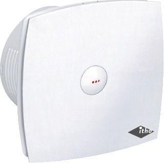 Itho ventilator BTV-400T