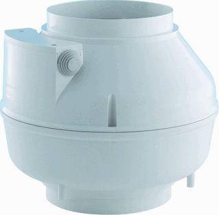 itho buisventilator butp 125 ventilator centraal. Black Bedroom Furniture Sets. Home Design Ideas