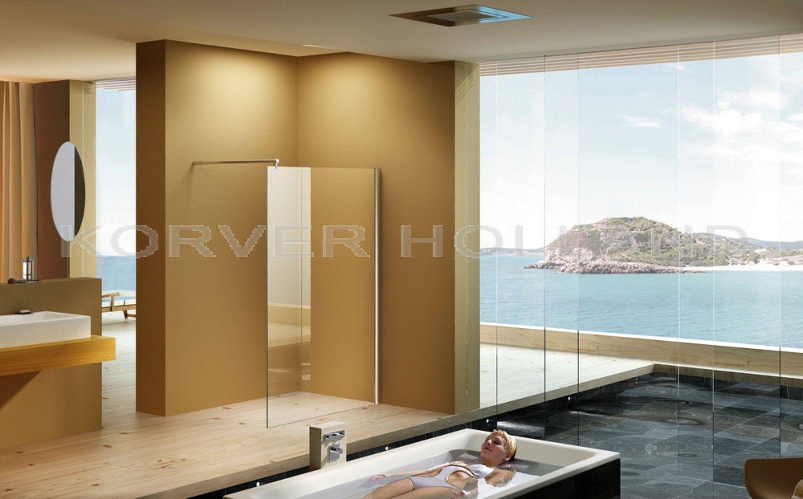 korver eco inloopdouche 900x2000mm. Black Bedroom Furniture Sets. Home Design Ideas