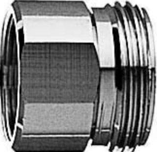 Neoperl kraan verloop m22 x 1 2 33446450 for Tuinslang aansluiten op kraan zonder schroefdraad
