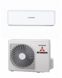 Mitsubishi H.I. SRK-20 ZS-S Single Split airco inverter warmtepomp