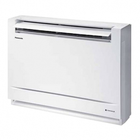 Panasonic KIT Z25 UFE vloermodel single split airco