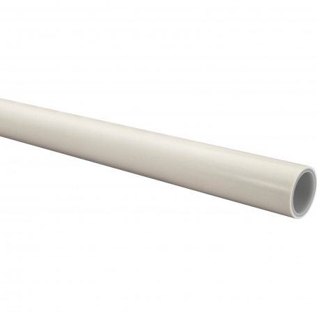 Uponor uni pipe plus leiding 16 x 2 MM wit P/MTR 1059576