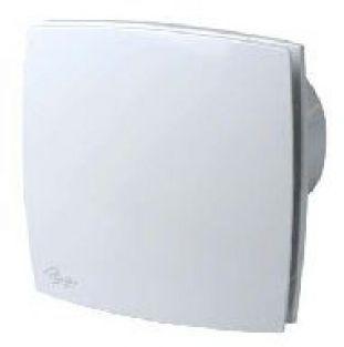 plieger design ventilator timer 90m 100mm wit. Black Bedroom Furniture Sets. Home Design Ideas